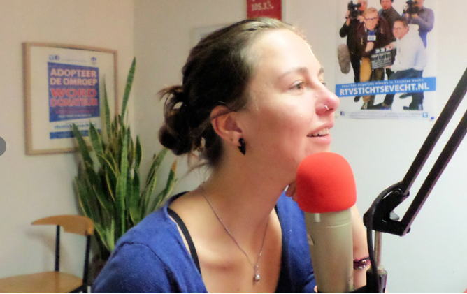 In het nieuws: RTV stichtse vecht