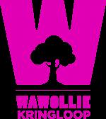 Wawollie Kringloop logo